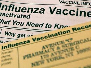 FDA starts work on next season's flu vaccine