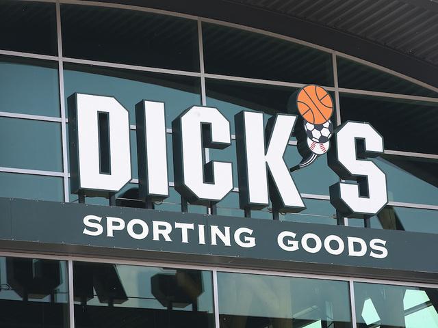 Dicks Sporting Goods (DKS) Trading Down 0%