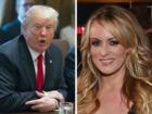 Trump calls Daniels 'Horseface' in tweet