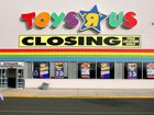 Toys R Us gift cards only good through Saturday