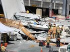 Final victims removed from under fallen bridge