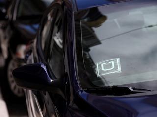 Uber self-driving car involved in Arizona crash