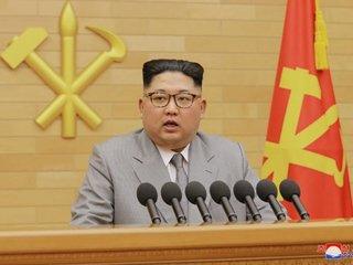 Pompeo secretly met with Kim Jong Un