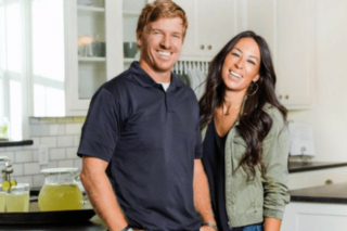 Joanna Gaines says goodbye to 'Fixer Upper'