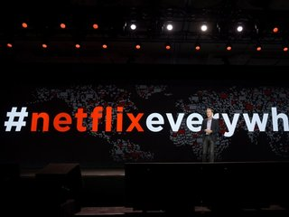 Netflix's content strategy works - for now