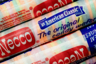 Why Necco wafers may disappear forever