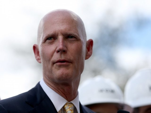 LIVE: Rick Scott election lawsuit in Broward Co.