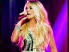 Carrie Underwood makes chart history