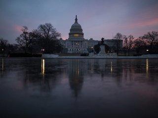Senators propose rewrite of force authorization