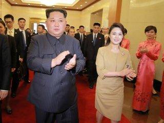 Trump hasn't yet spoken with Kim Jong-un