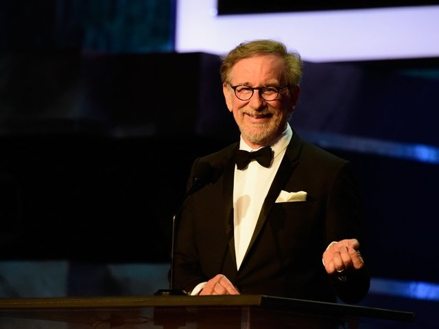 How Steven Spielberg became the $10 Billion man