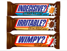 Snickers has limited-edition candy bar flavors