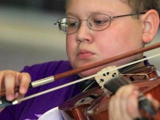 How Anthony Bourdain helped grant a boy's wish