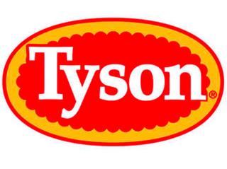 Tyson recalls 3,000 pounds of frozen chicken