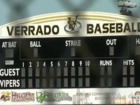 Ariz. baseball players punished in bus scandal