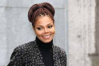 Janet Jackson shares how she fought depression