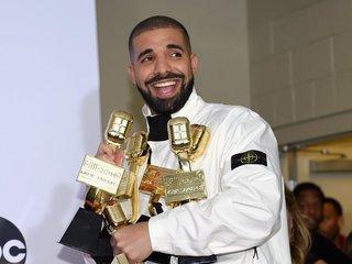 Drake breaks Beatles, Michael Jackson records