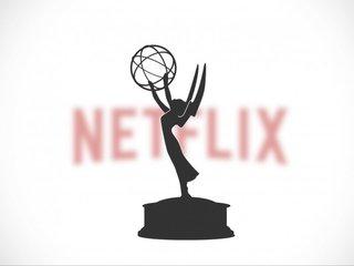 How Netflix became the biggest Emmy contender