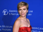 Scarlett Johansson won't play trans man in film