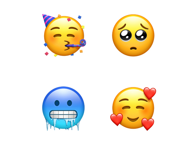 happy world emoji day here are all the new emojis coming out later this year