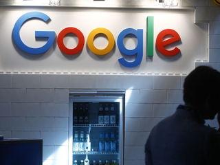Europe hits Google with record $5 billion fine