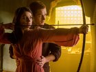 At least 8 'Robin Hood' films are in development