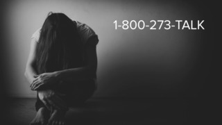 Bill passes to create 3-digit suicide hotline