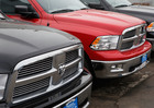 Recall: Ram pickup trucks have tailgate issue