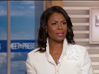 Omarosa releases recording of campaign offer