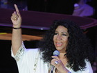 Aretha's publicist speaks about her condition