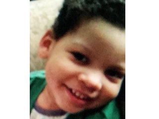 Body found at NM site is missing Ga. boy