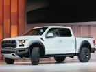 Ford recalls 2 million F-150 trucks