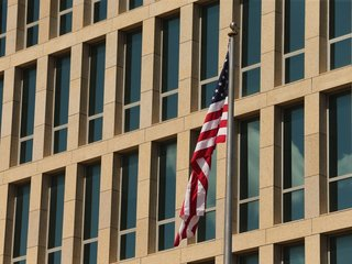 NBC: Russia suspected in embassy health attacks