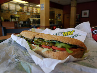 Subway locations do away with $5 Footlong