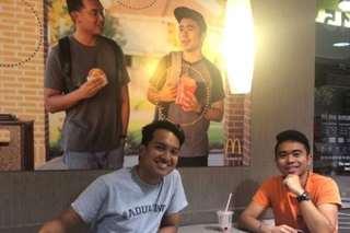 McDonald's gives students on prank poster $25K