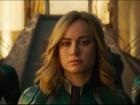 'Captain Marvel' trailer released
