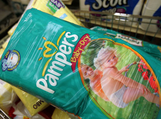 Pampers says Sesame Street report not true
