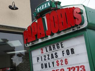New Papa John's campaign leads to more 'Papas'