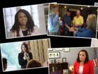 Women running for office ready for Nov elections