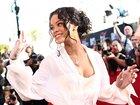 Rihanna ambassador of Barbados