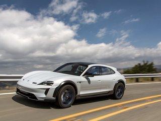 Porsche drops diesel cars, focuses on electric