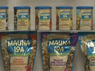 Recall: Nuts recalled due to E. coli concern