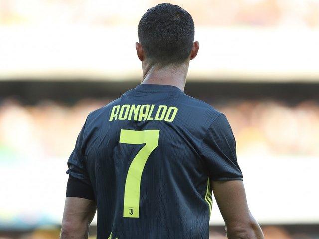 Cristiano Ronaldo Denies Rape Allegations