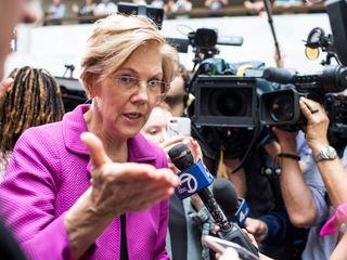 Warren's DNA test: Distant Native American roots
