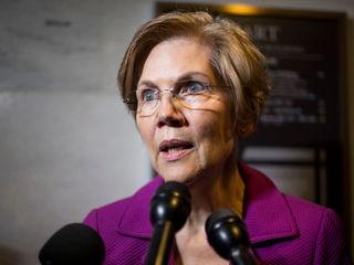 Trump calls Warren 'Pocahontas' after DNA test
