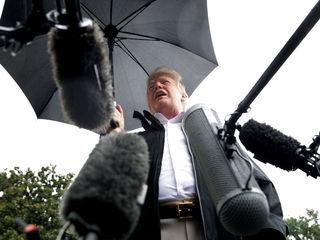 Trump raises $100M+ for 2020 re-election