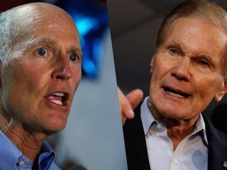 Who's who in the Florida Senate race