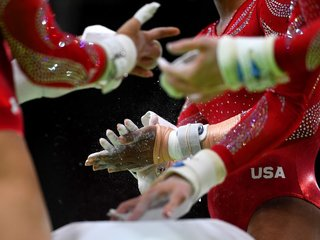 USA Gymnastics may lose status as governing body