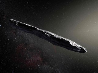Scientists: Mystery object may be alien ship