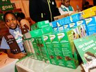 The Girl Scouts is suing the Boy Scouts